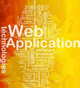 web aplication